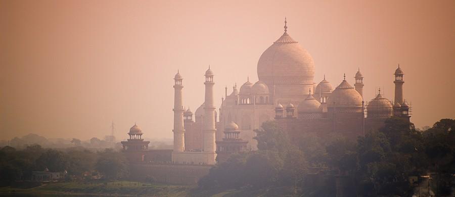 Foto van de dag: Taj Mahal