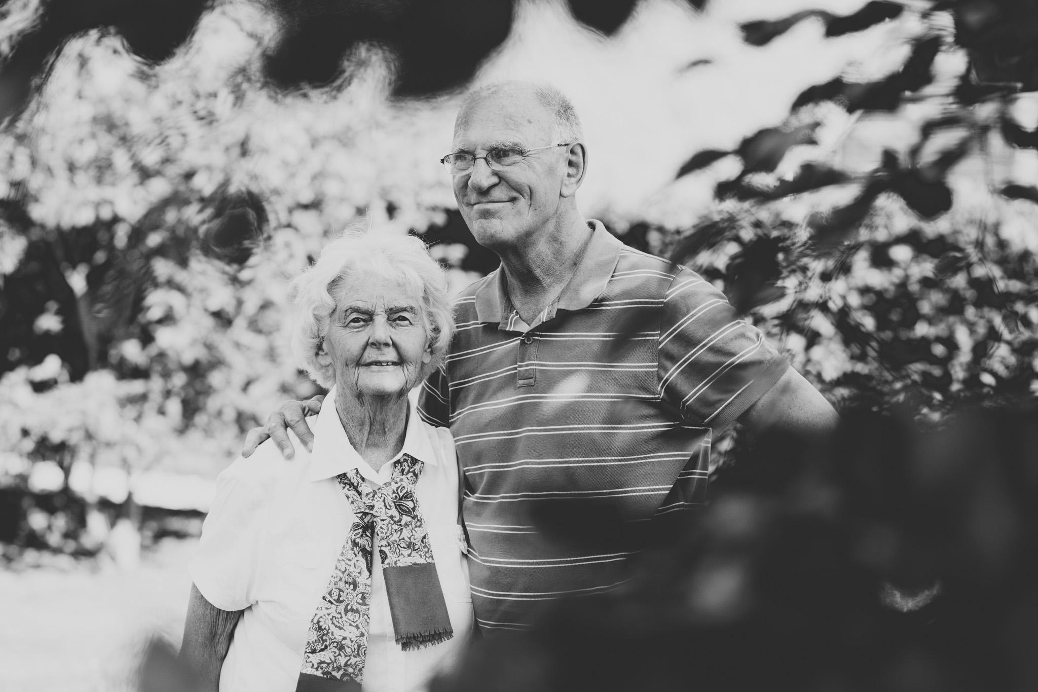 fotograaf veendam familie jubileum
