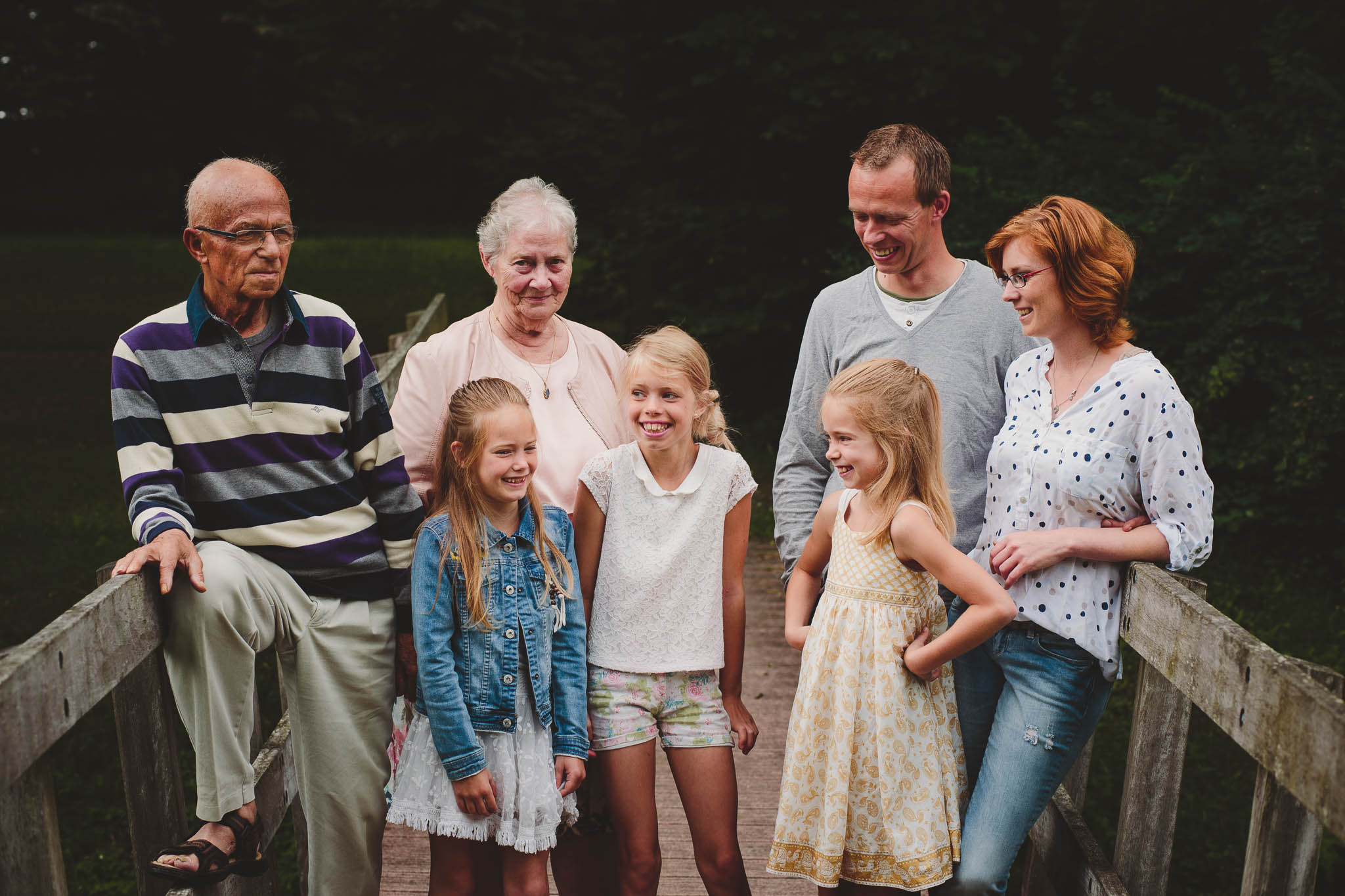 familie florissen fotoshoot appingedam groningen