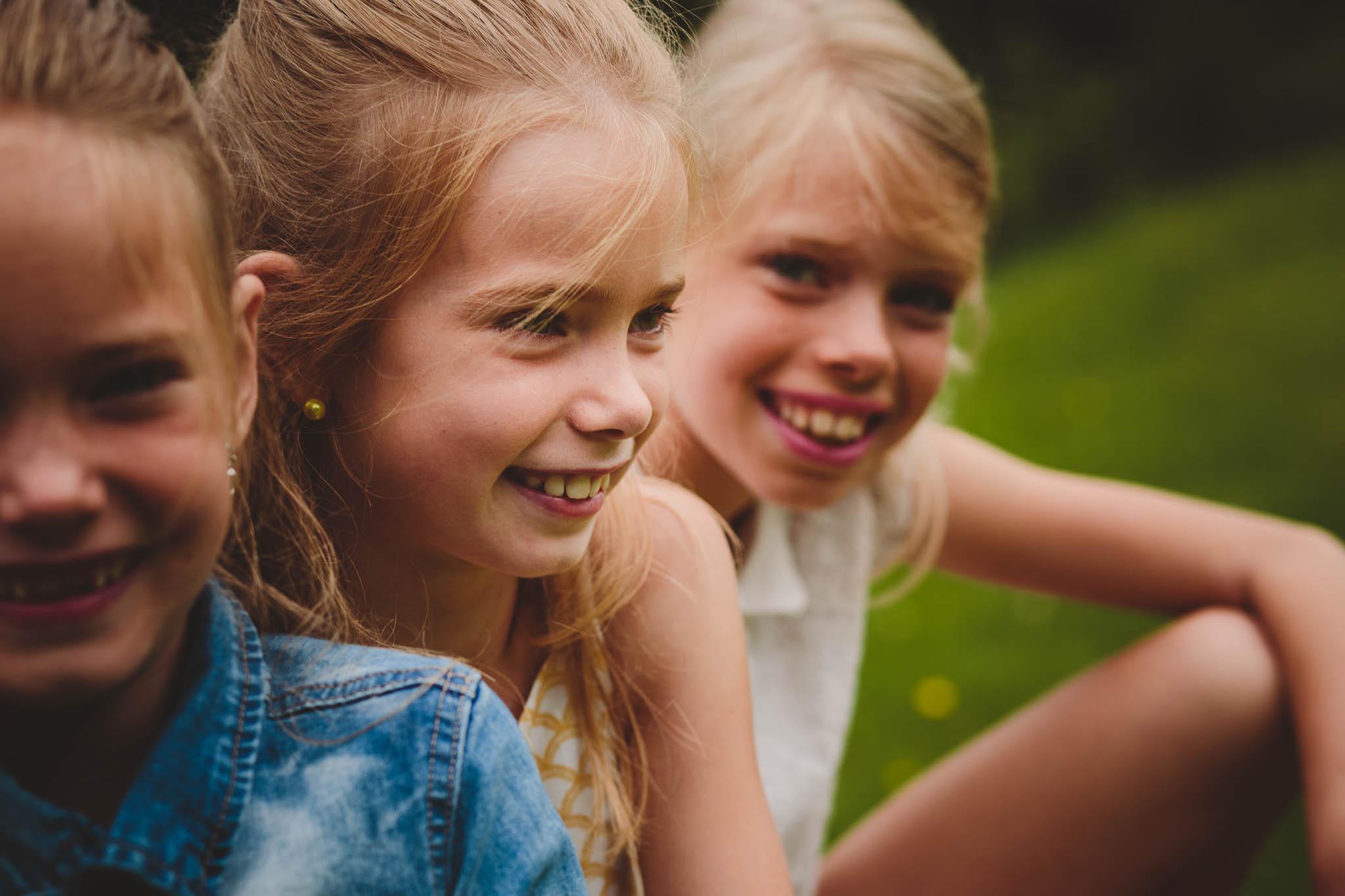 Kinderen familie florissen fotoshoot appingedam groningen