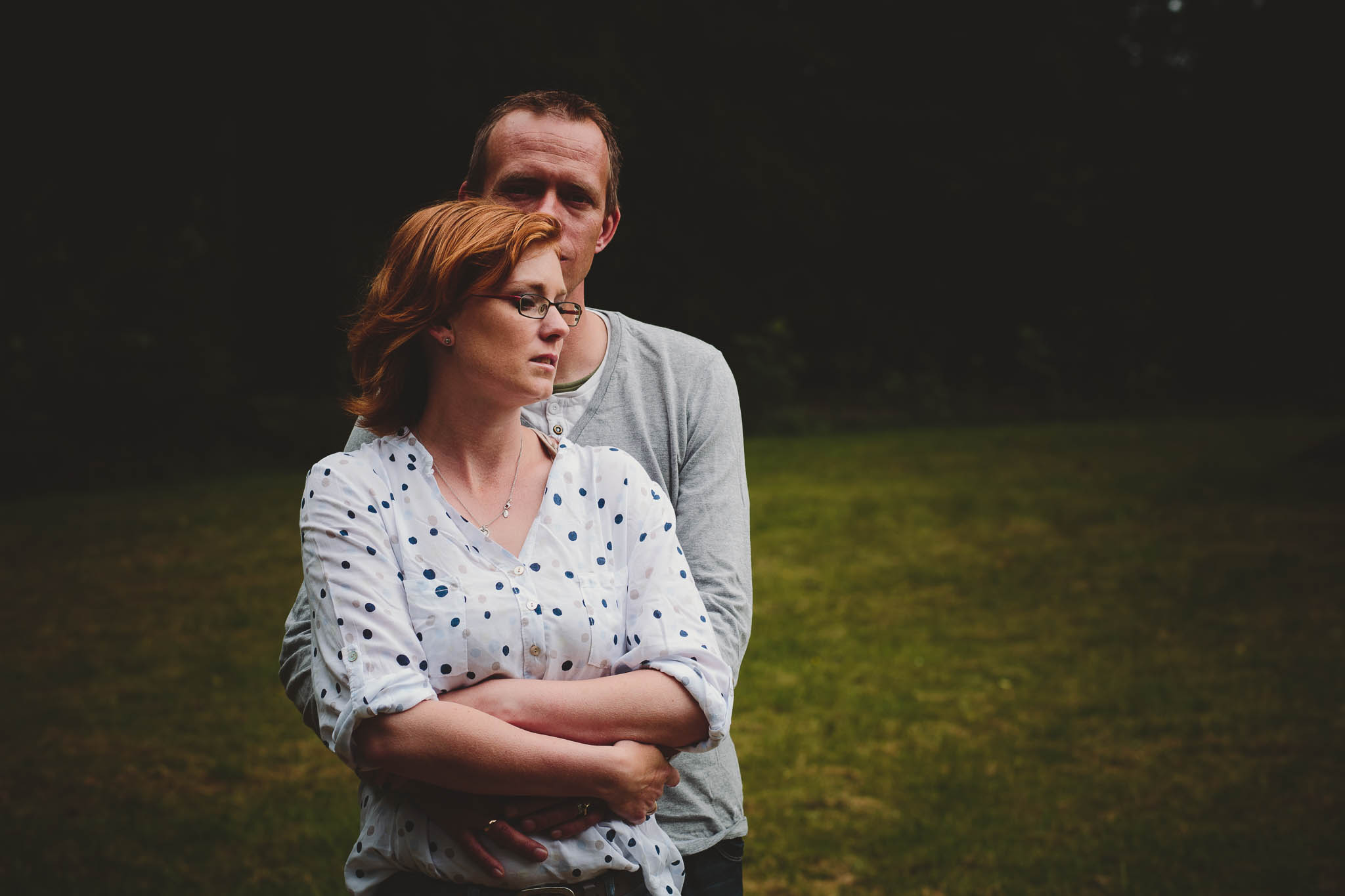 Chislaine en Jeroen fotoshoot appingedam groningen