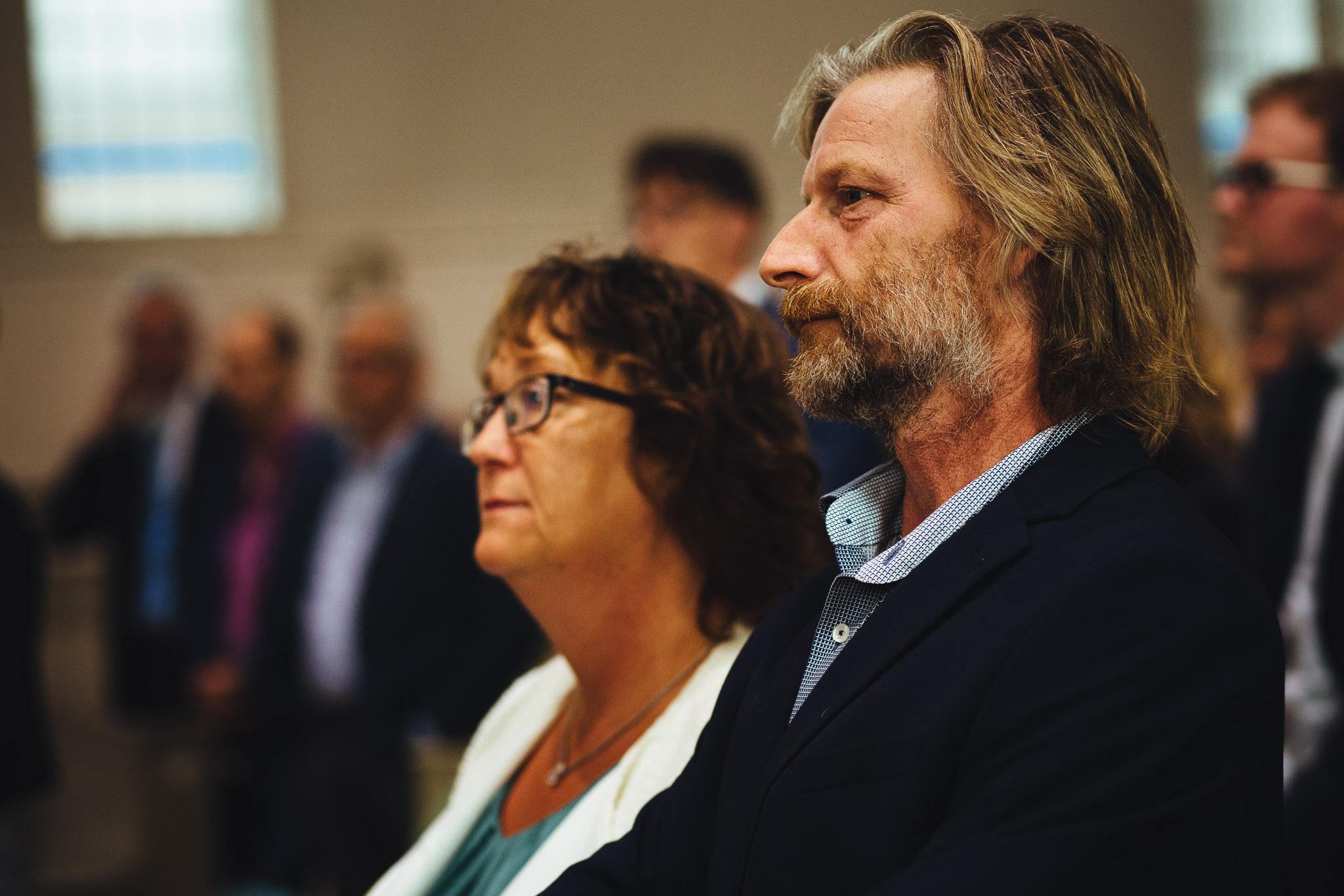 Kerkelijk huwelijk vredeskerk winschoten