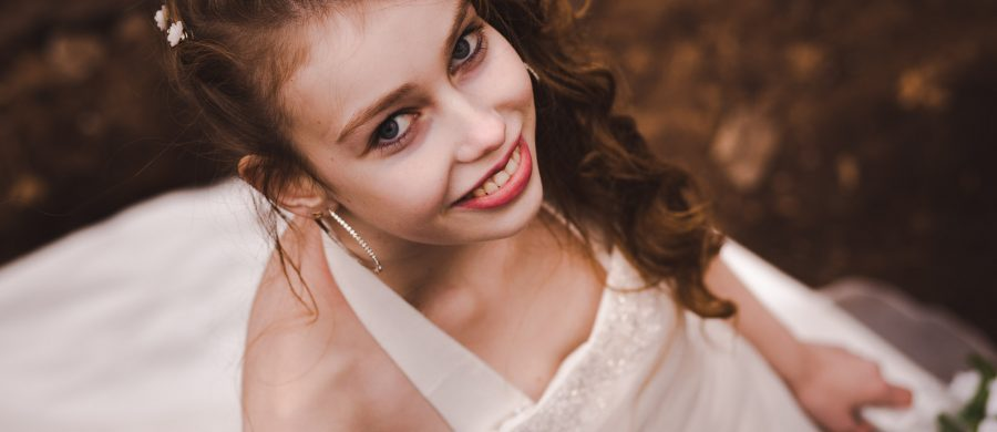 trouwreportage grootegast groningen mooi portet bruid