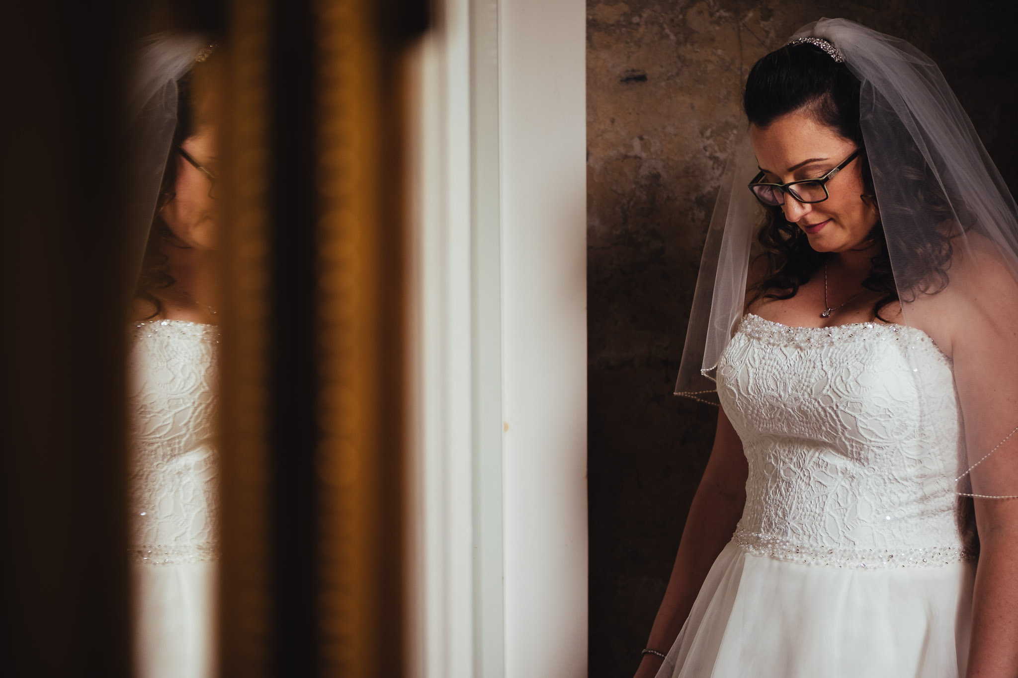 bruiloft op landgoed westerlee in groningen met dilek en tim portret
