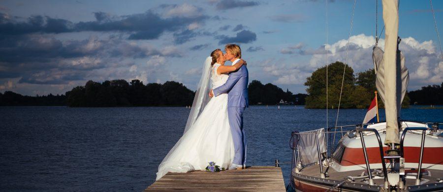 trouwreportage drenthe paterswolde paviljoen van de dame bruiloft hans en esmé
